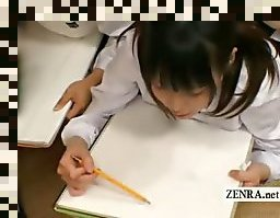 japan schoolgirl group sex